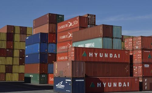 export cargo insurance
