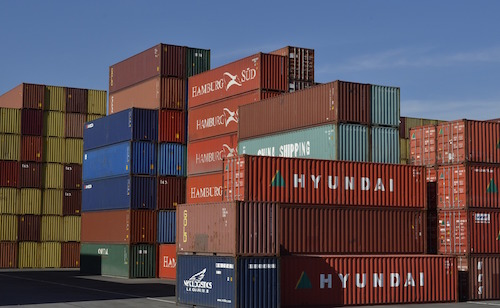 export risk mitigation