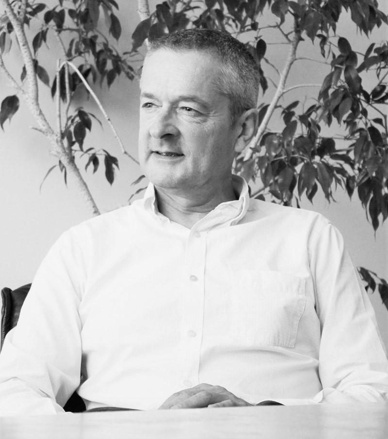 Michael Gasiorek - going global