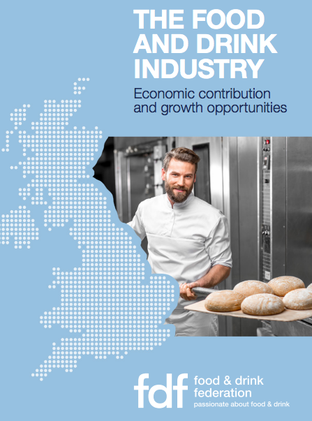 food and drink opportunities
