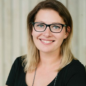 Agnieszka Szrubkowska going global