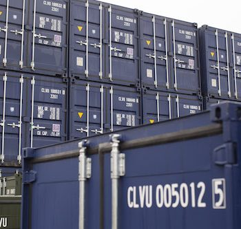 Jan 2017 Cleveland Containers - Teesside