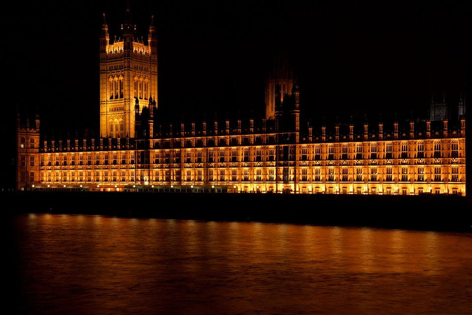 westminster, uncertainty and expansion