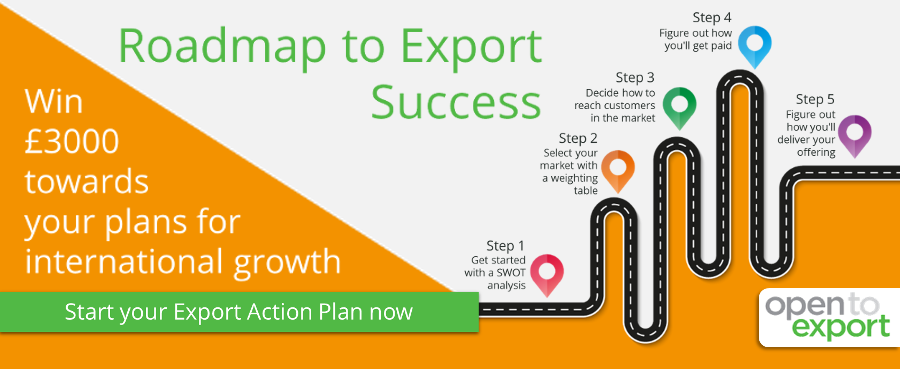 gtr export action plan competition