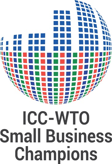 wto icc small business champions - open to export international business awards