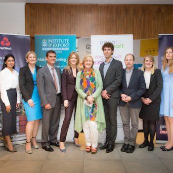 GTR Export Action Plan finalists