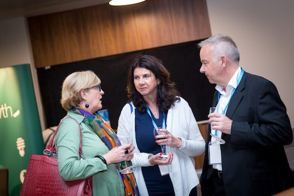 Networking after the Export Action Plan final