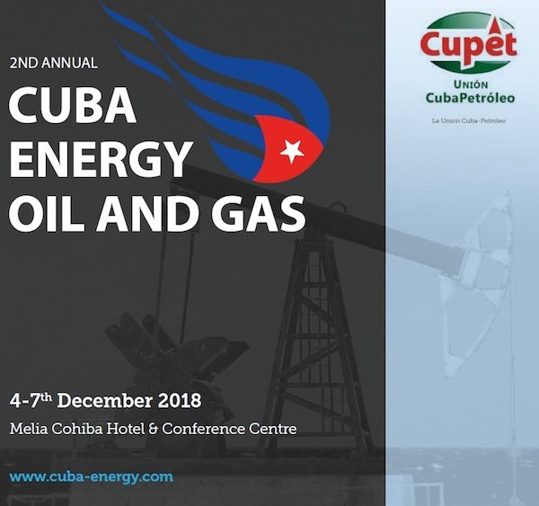 cuba oil and gas
