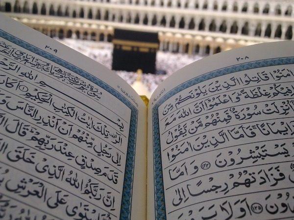 islam in saudi