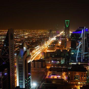 riyadh - investing in saudi arabia