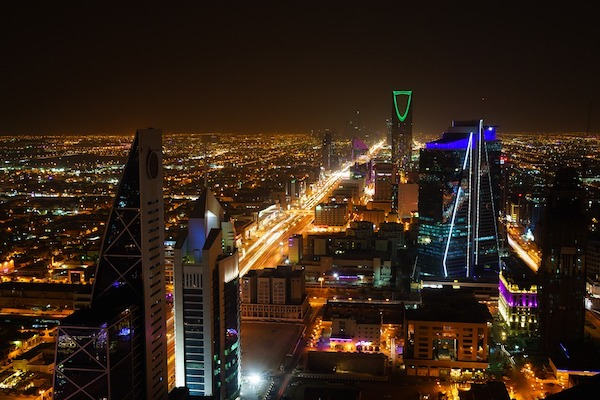 riyadh - investing in saudi arabia