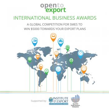 international business awards