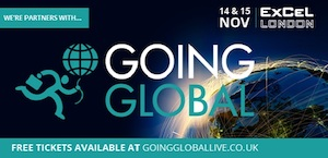 going global show