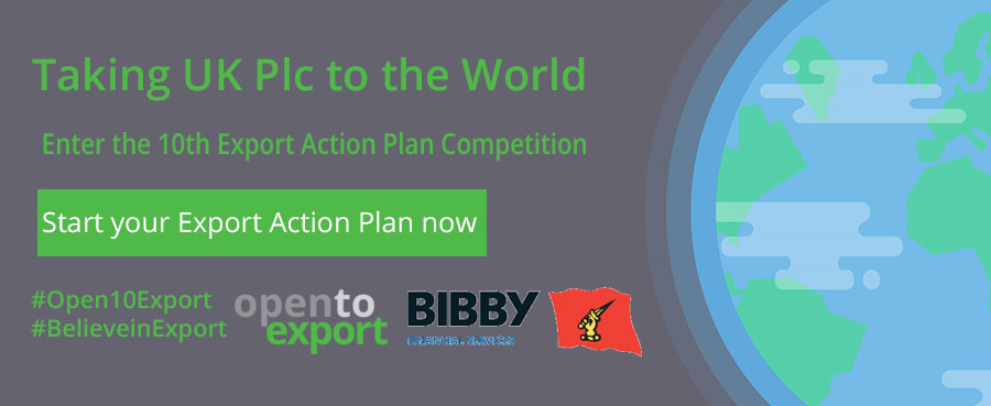 export action plan competition