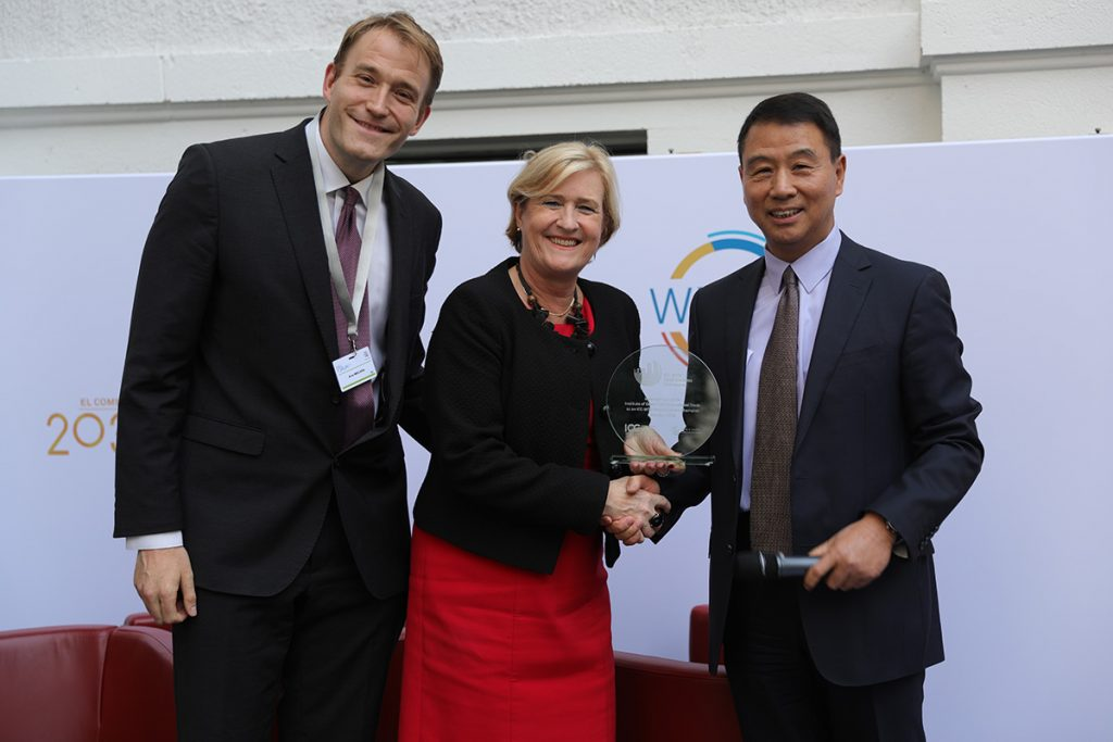 Institute of Export named wto-icc small business champions