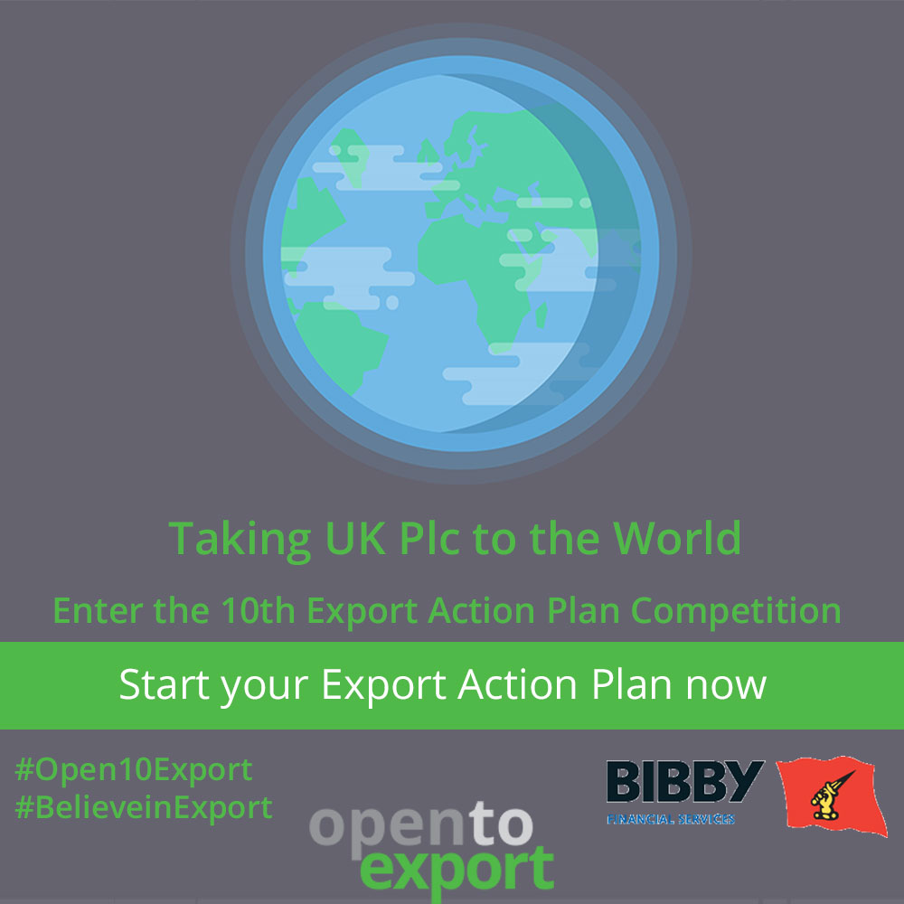 10th Export Action Plan competition