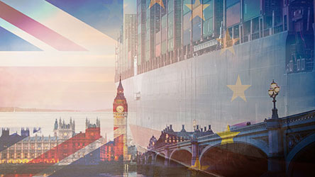 brexit borders customs