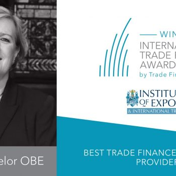 trade finance global award