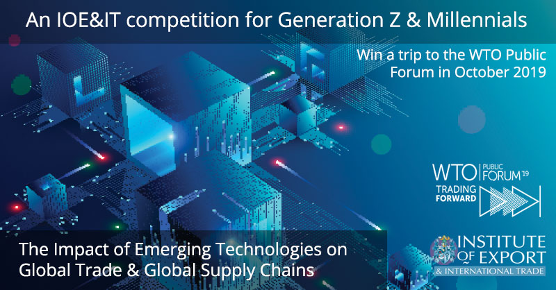 generation z and millennials competition